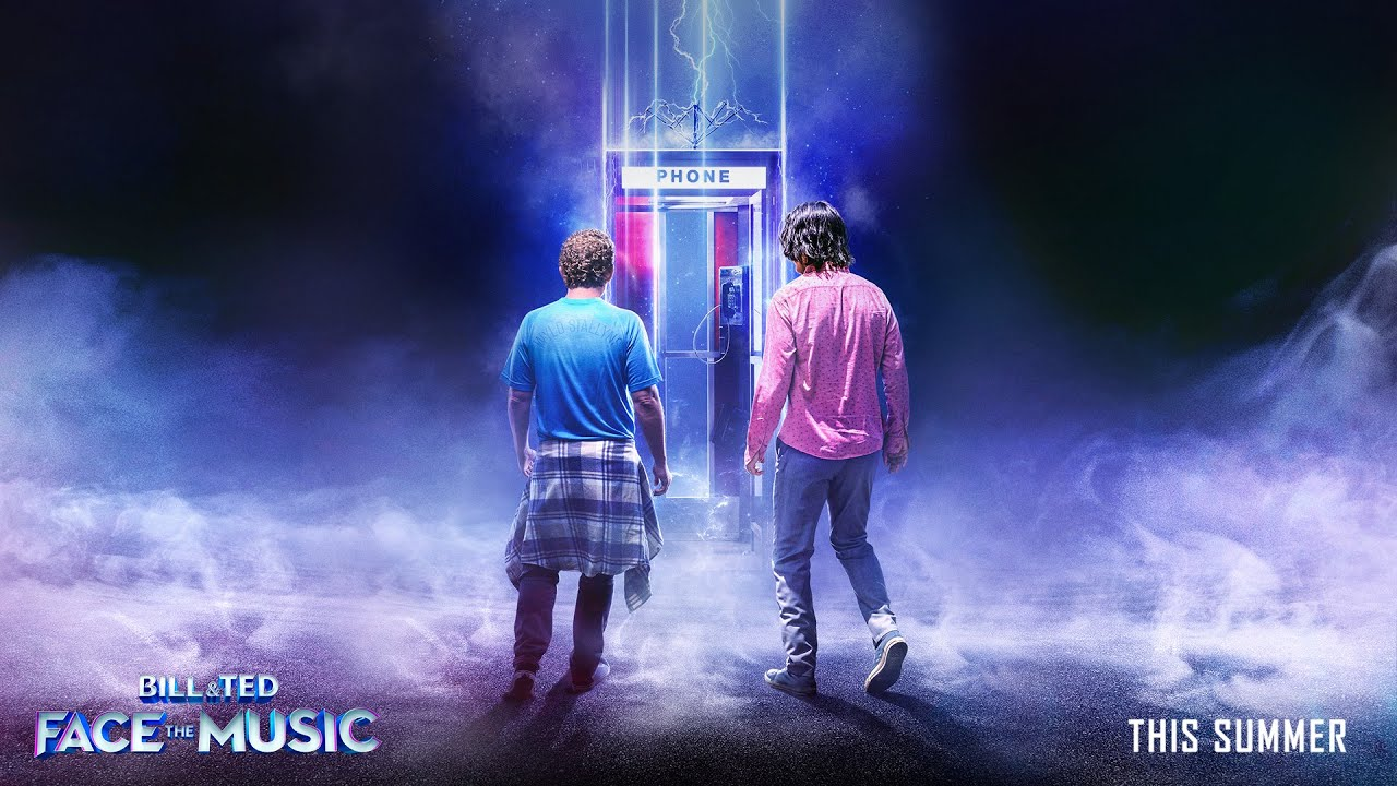 Bill & Ted Face the Music 2020 Subtitle (English Srt) Download