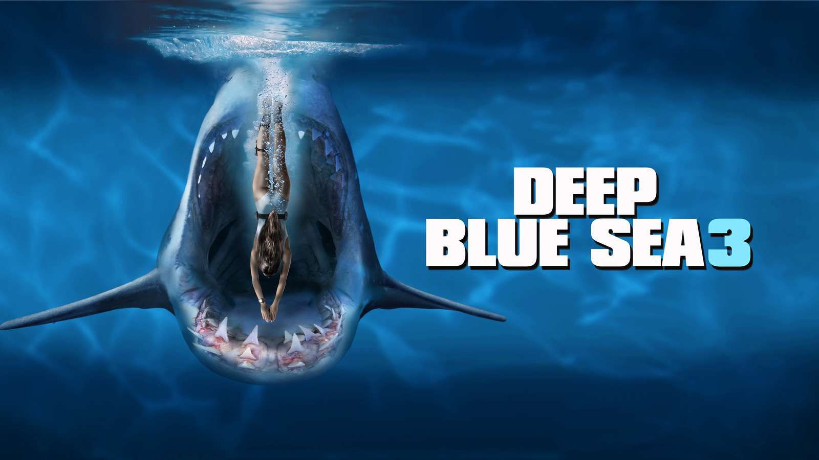 Deep Blue Sea 3 (2020) Subtitle (English SRT) Subtitles Download