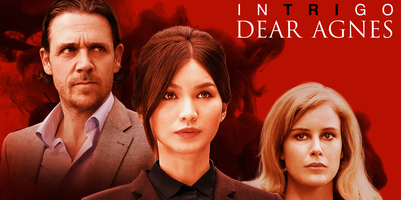Intrigo: Dear Agnes (2019) Subtitle (English Srt) Download
