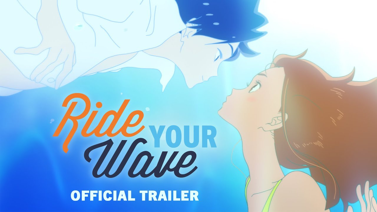 Ride Your Wave (2020) Subtitle (English SRT) Subtitles Download