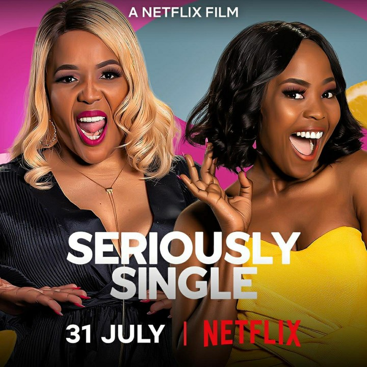 Seriously Single (2020) Subtitle (English SRT) Subtitles Download