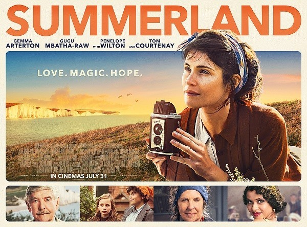 Summerland (2020) Subtitle (English SRT) Subtitles Download