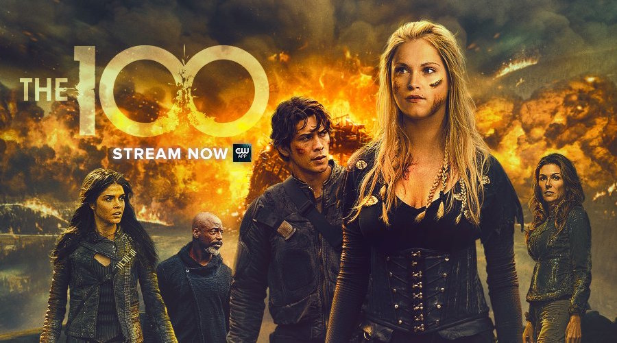 The 100 Season 7 Episode 10 (S07 E10) Subtitle (English SRT) Download