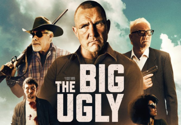 The Big Ugly (2020) Subtitle (English SRT) Download
