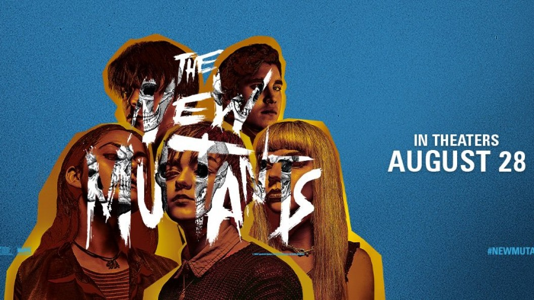 The New Mutants 2020 Subtitle (English Srt) Download