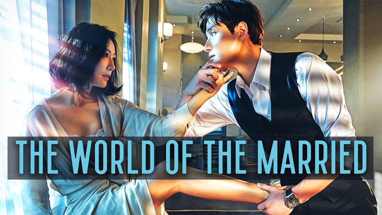 The World of the Married Season 1 Episode 16 (S01 E16) Subtitle (English Srt) Download
