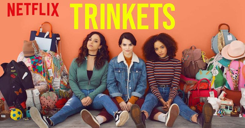 Trinkets Season 2 Episode 6 (S02 E06) (English SRT) Download