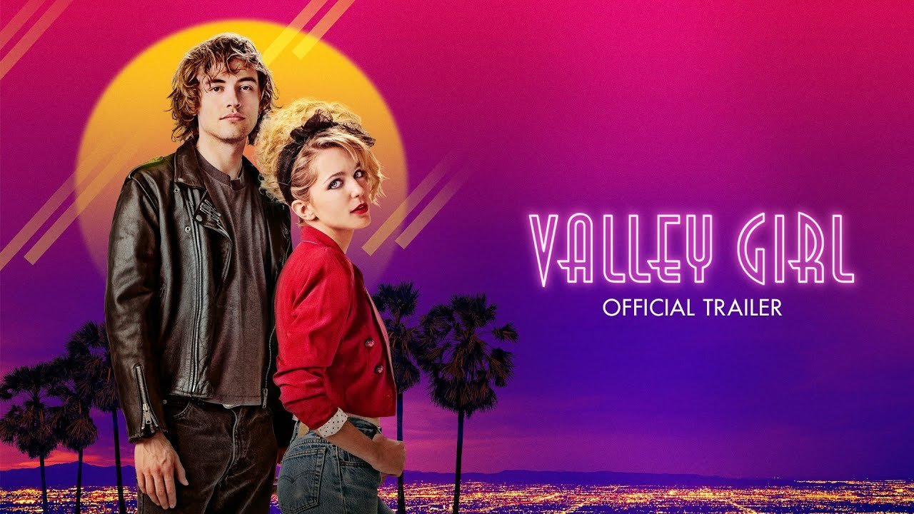 Valley Girl (2020) Subtitle (English Srt) Download