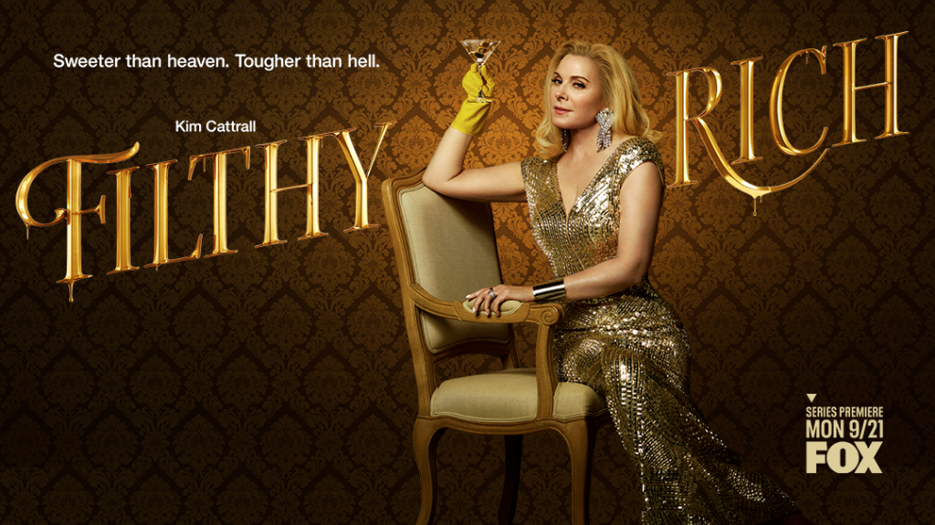 Filthy Rich Season 1 Episode 9 Subtitle (English Srt) Download