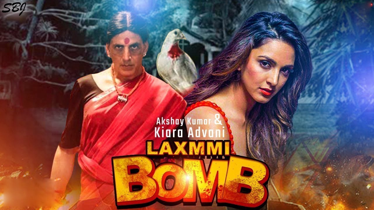 Laxmmi Bomb (2020) Subtitle (English Srt) Download