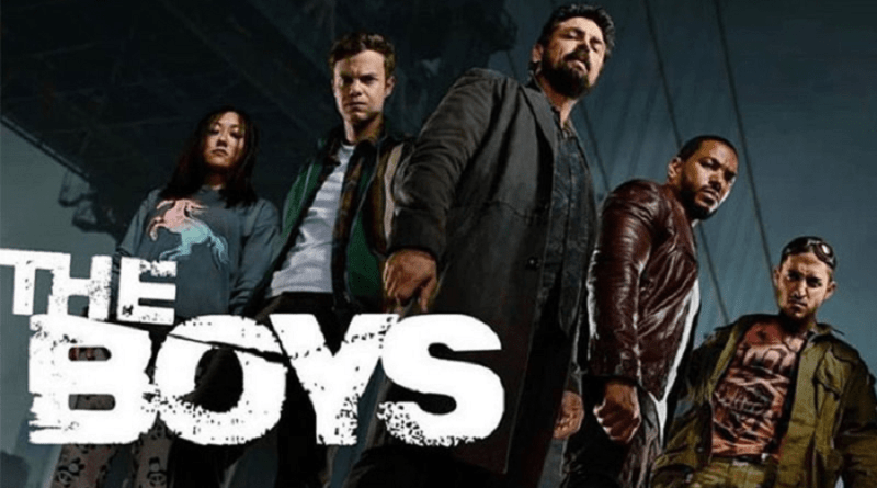 The Boys Season 1 Episode 1 Subtitle (English Srt) Download