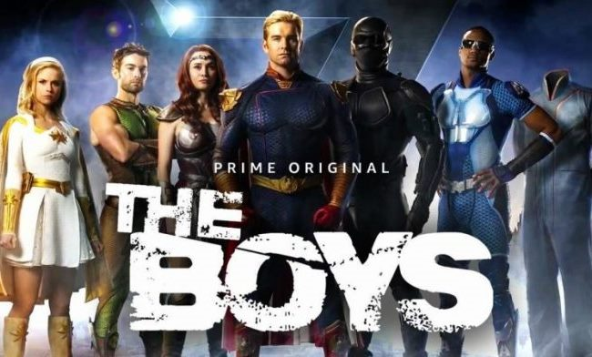 The Boys Season 2 Episode 8 Subtitle (English Srt) Download