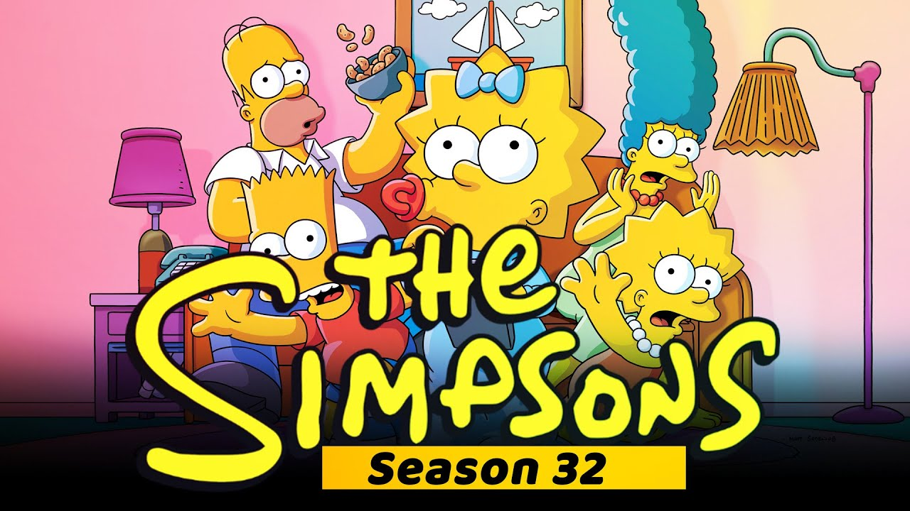 The Simpsons Season 32 Episode 6 Subtitle (English Srt) Download