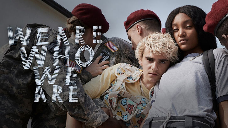 We Are Who We Are Season 1 Episode 4 Subtitle (English Srt) Download