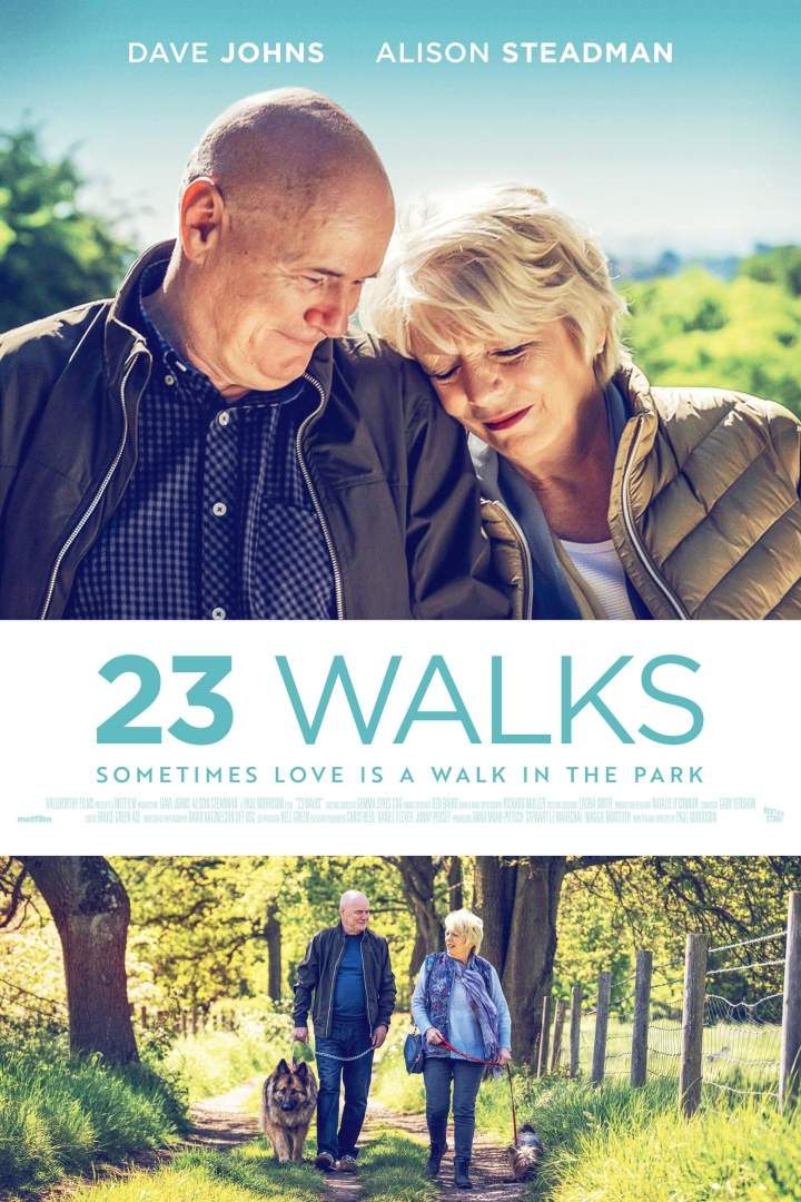 23 Walks (2020) Subtitle (English Srt) Download