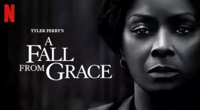 A Fall from Grace (2020) Subtitle (English Srt) Download