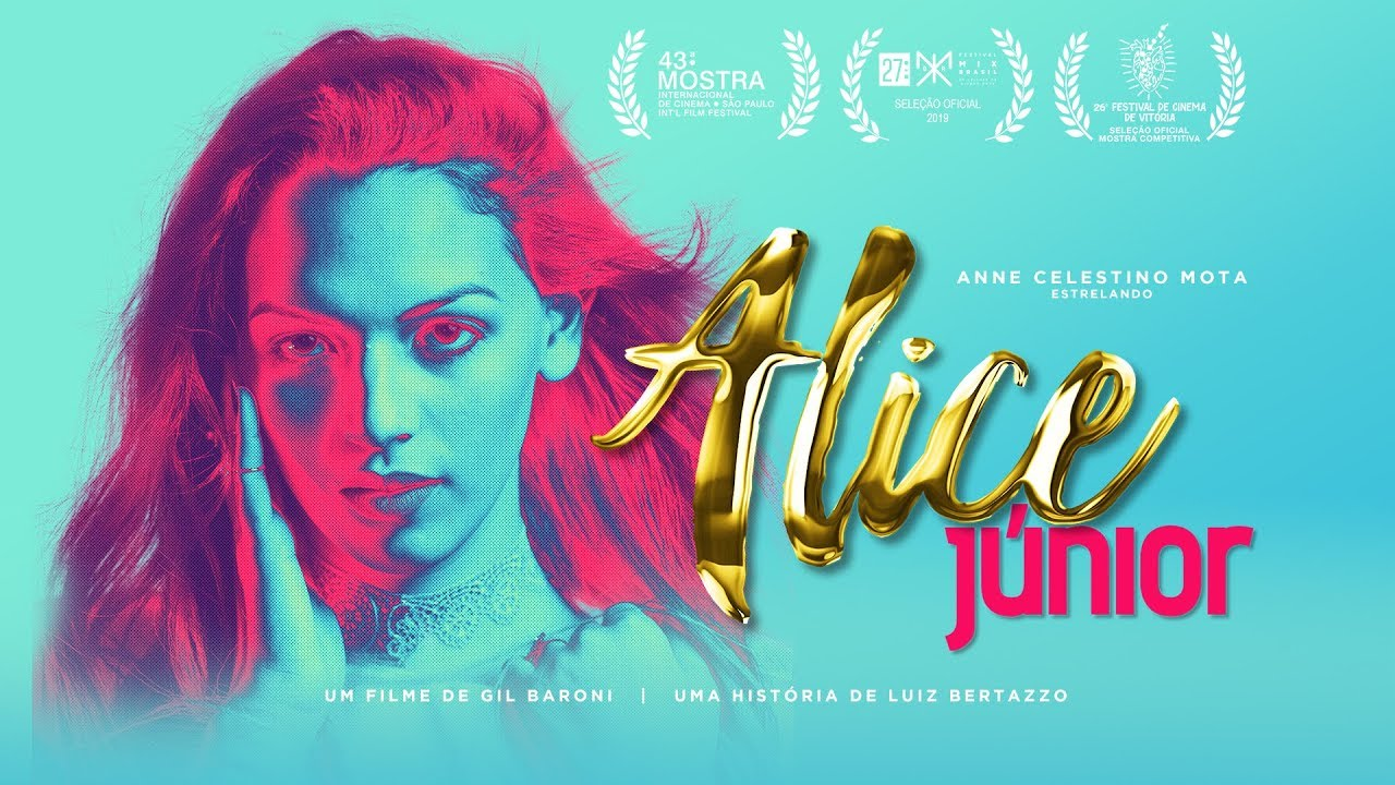 Alice Junior (2019) Subtitle (English Srt) Download
