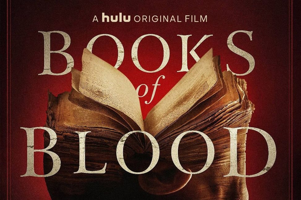Books of Blood (2020) Subtitle (English Srt) Download