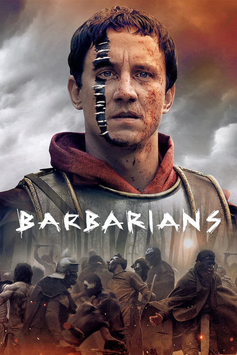Barbarians Season 1 Episode 2 Subtitle (English Srt) Download