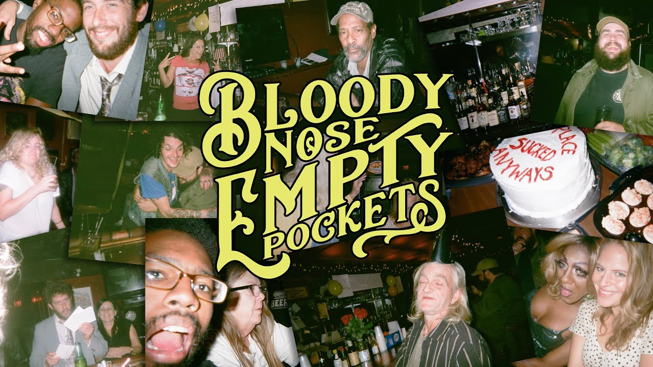 Bloody Nose, Empty Pockets (2020) Subtitle (English Srt) Download