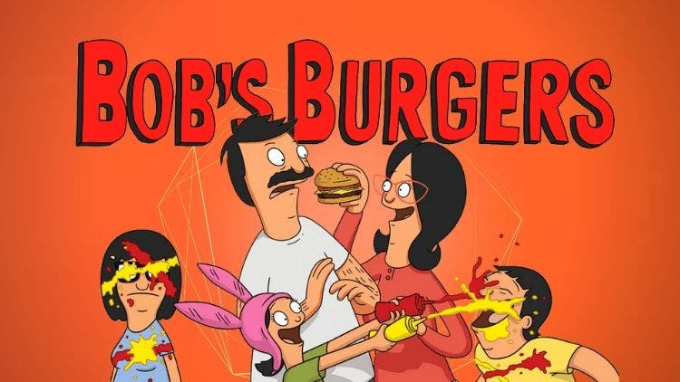 Bob's Burgers Season 11 Episode 6 Subtitle (English Srt) Download