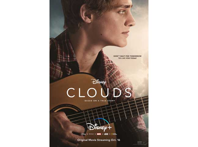 Clouds (2020) Subtitle (English Srt) Download