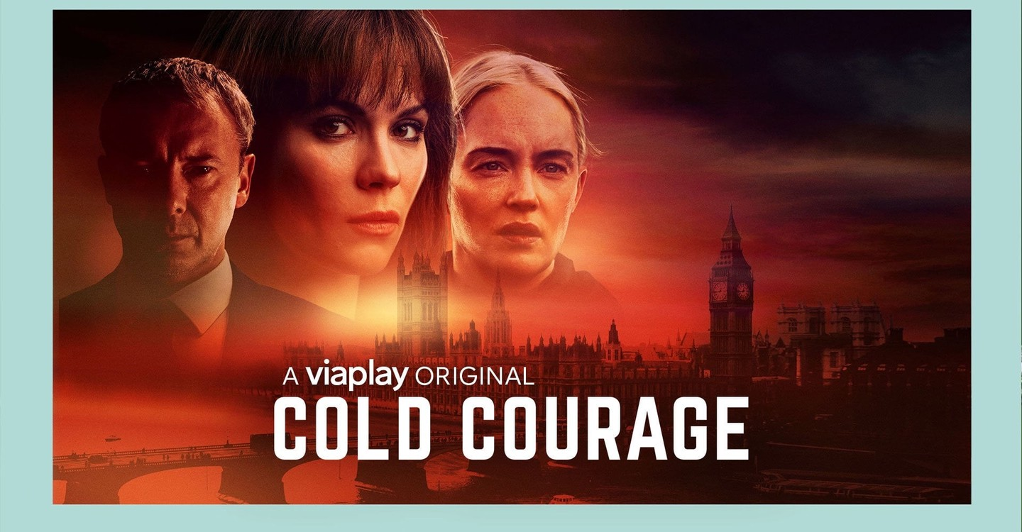 Cold Courage Season 1 Episode 1 Subtitle (English Srt) Download