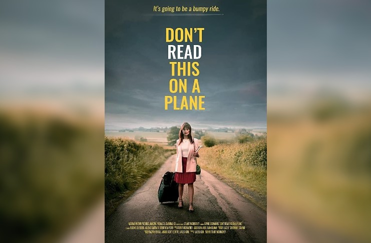 Don't Read This on a Plane (2020) Subtitle (English Srt) Download