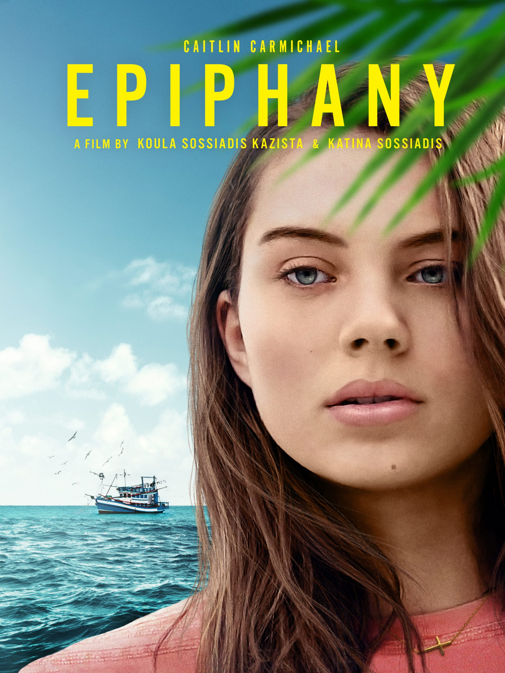 Epiphany (2019) Subtitle (English Srt) Download