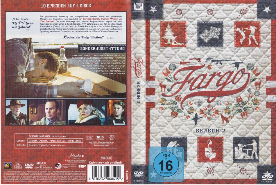 Fargo Season 4 Episode 11 Subtitle (English Srt) Download