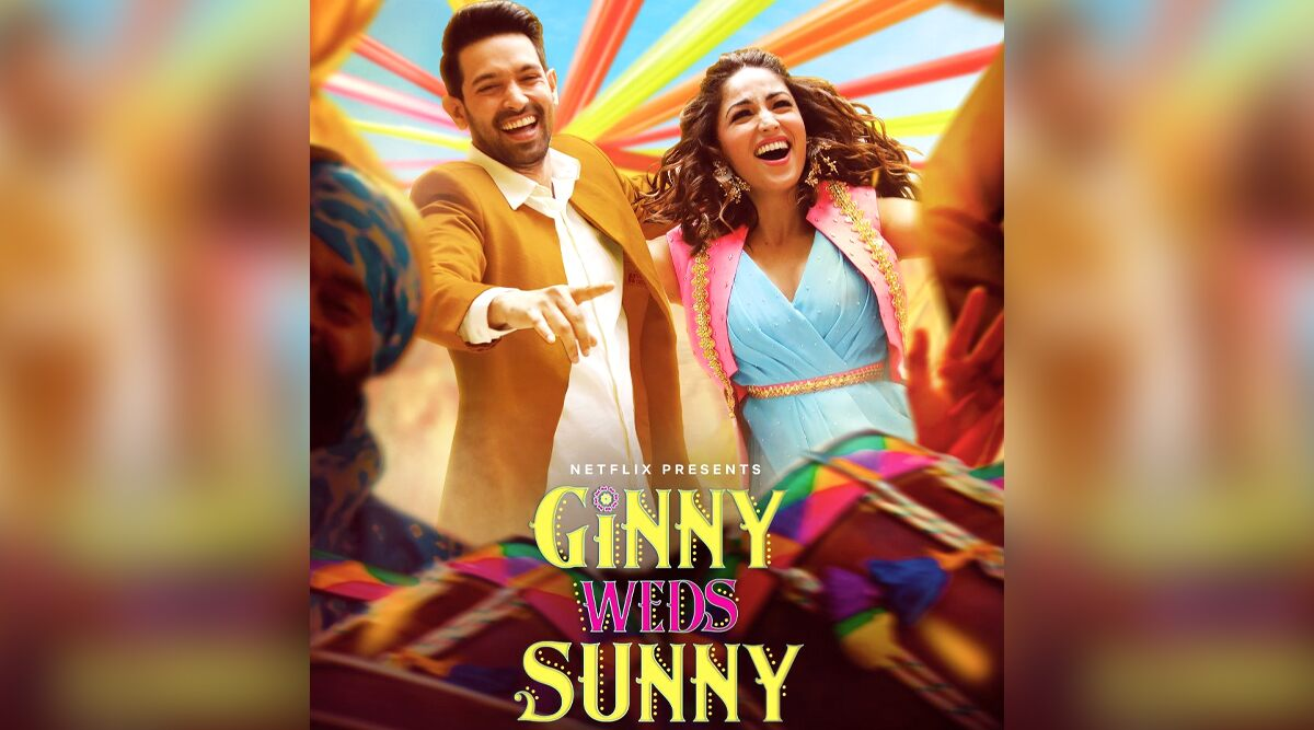 Ginny Weds Sunny (2020) Subtitle (English Srt) Download