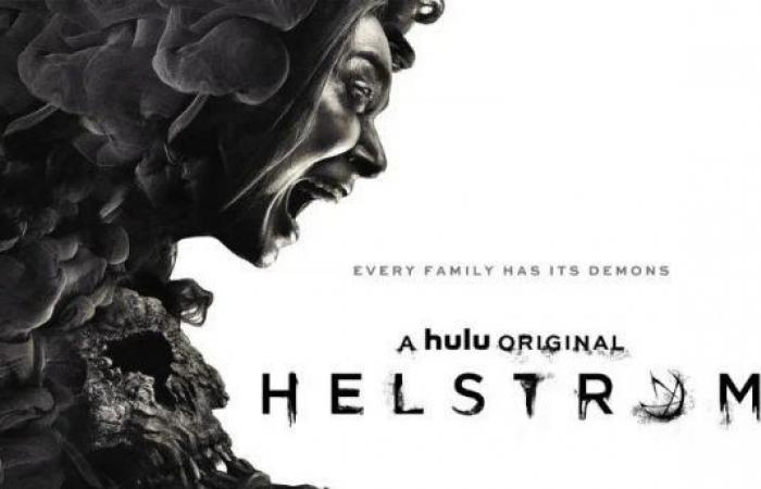 Helstrom Season 1 Episode 10 Subtitle (English Srt) Download