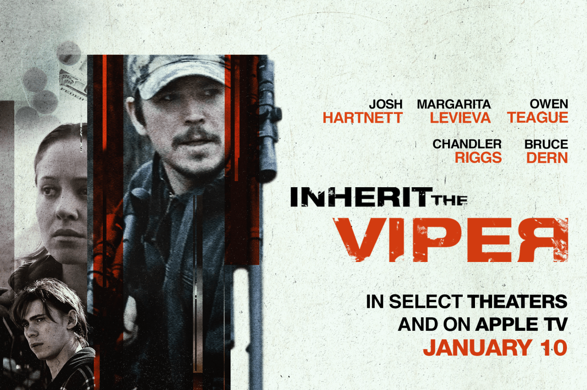Inherit the Viper (2019) Subtitle (English Srt) Download
