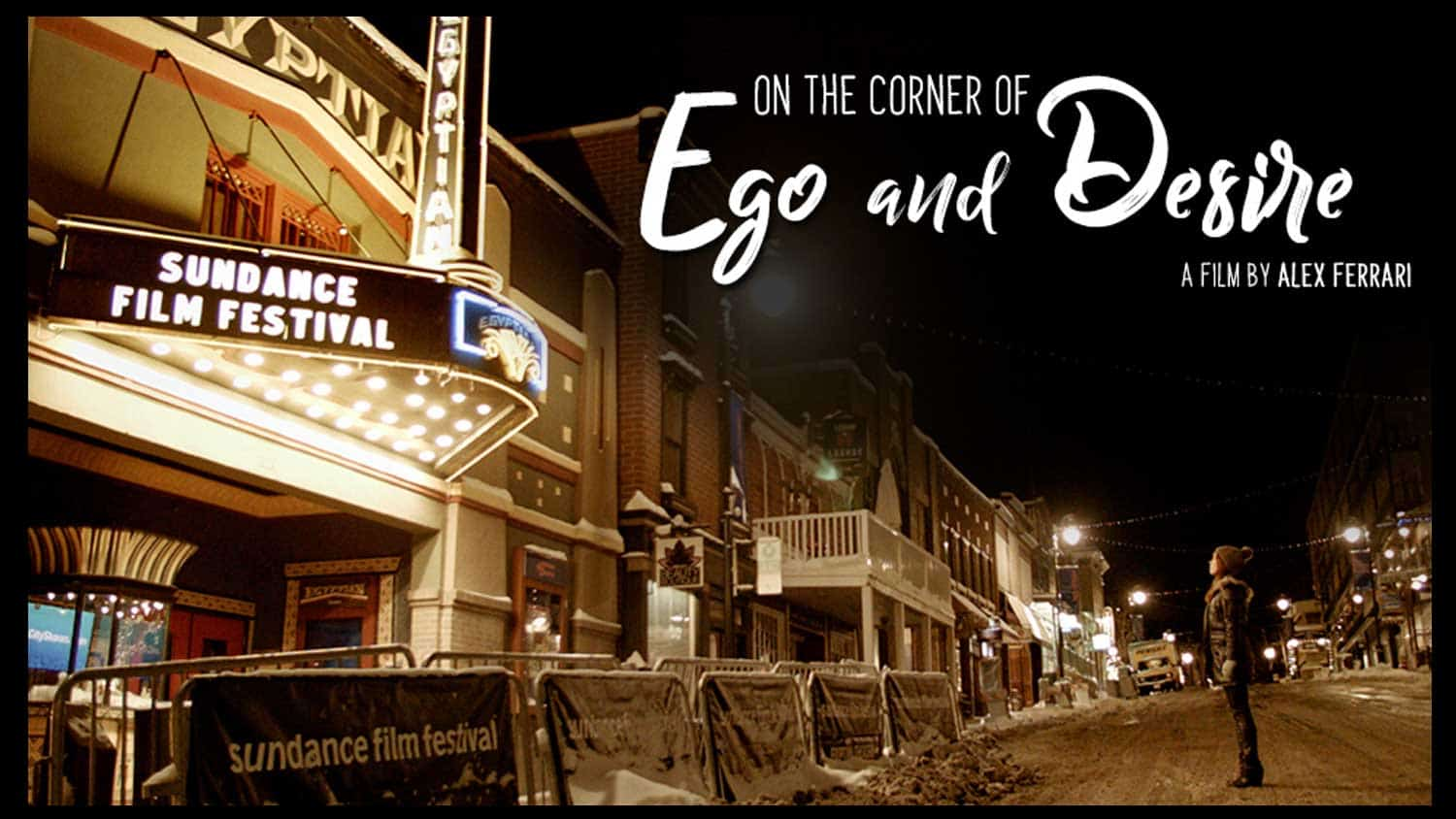 On the Corner of Ego and Desire (2019) Subtitle (English Srt) Download