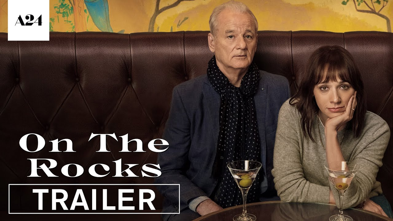 On the Rocks (2020) Subtitle (English Srt) Download