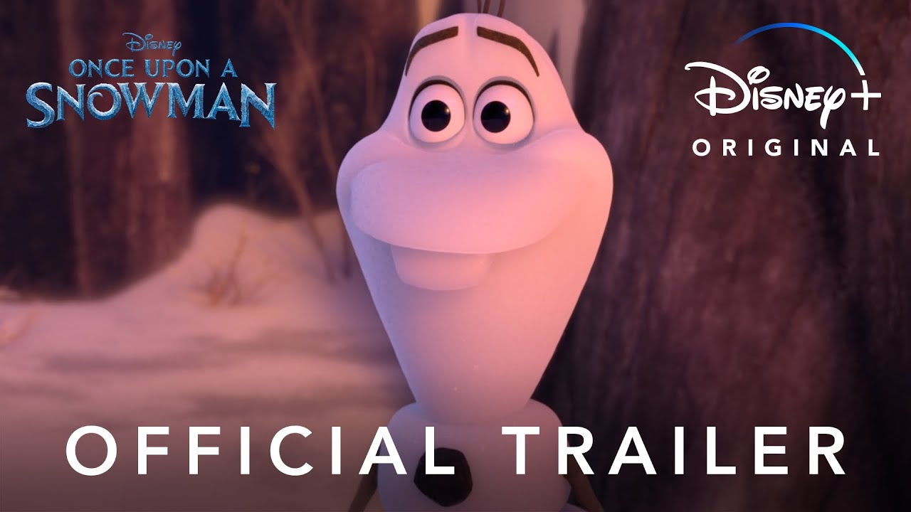 Once Upon a Snowman (2020) Subtitle (English Srt) Download