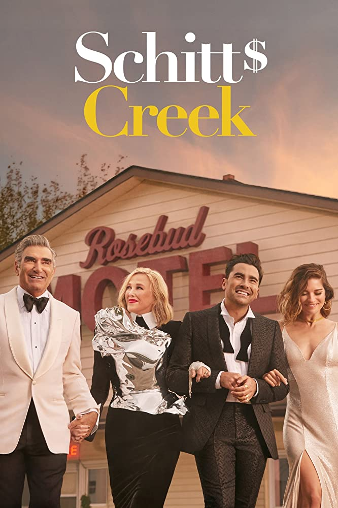 Schitt's Creek Season 6 Episode 1 Subtitle (English Srt) Download