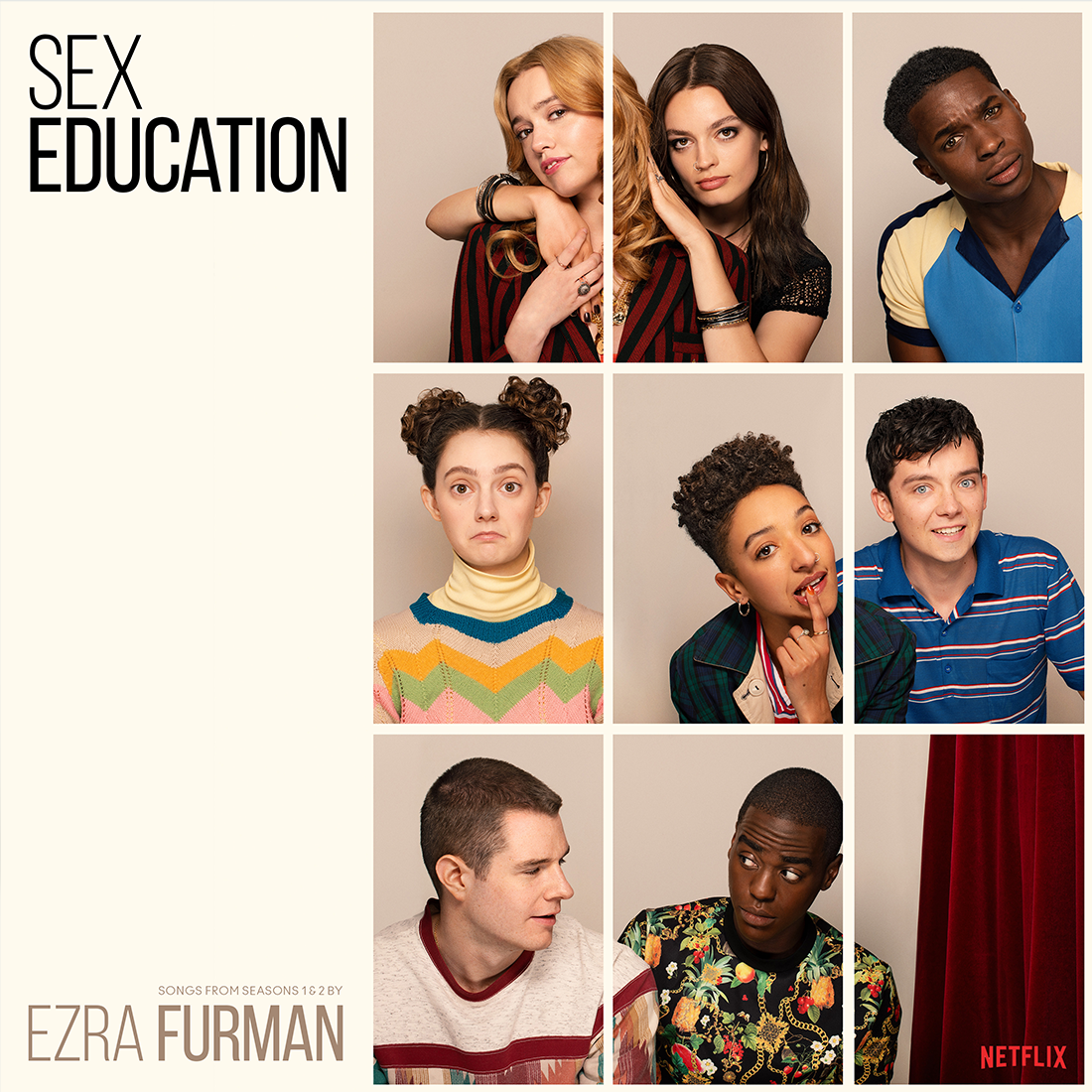 Sex Education Season 1 Episode 1 Subtitle (English Srt) Download