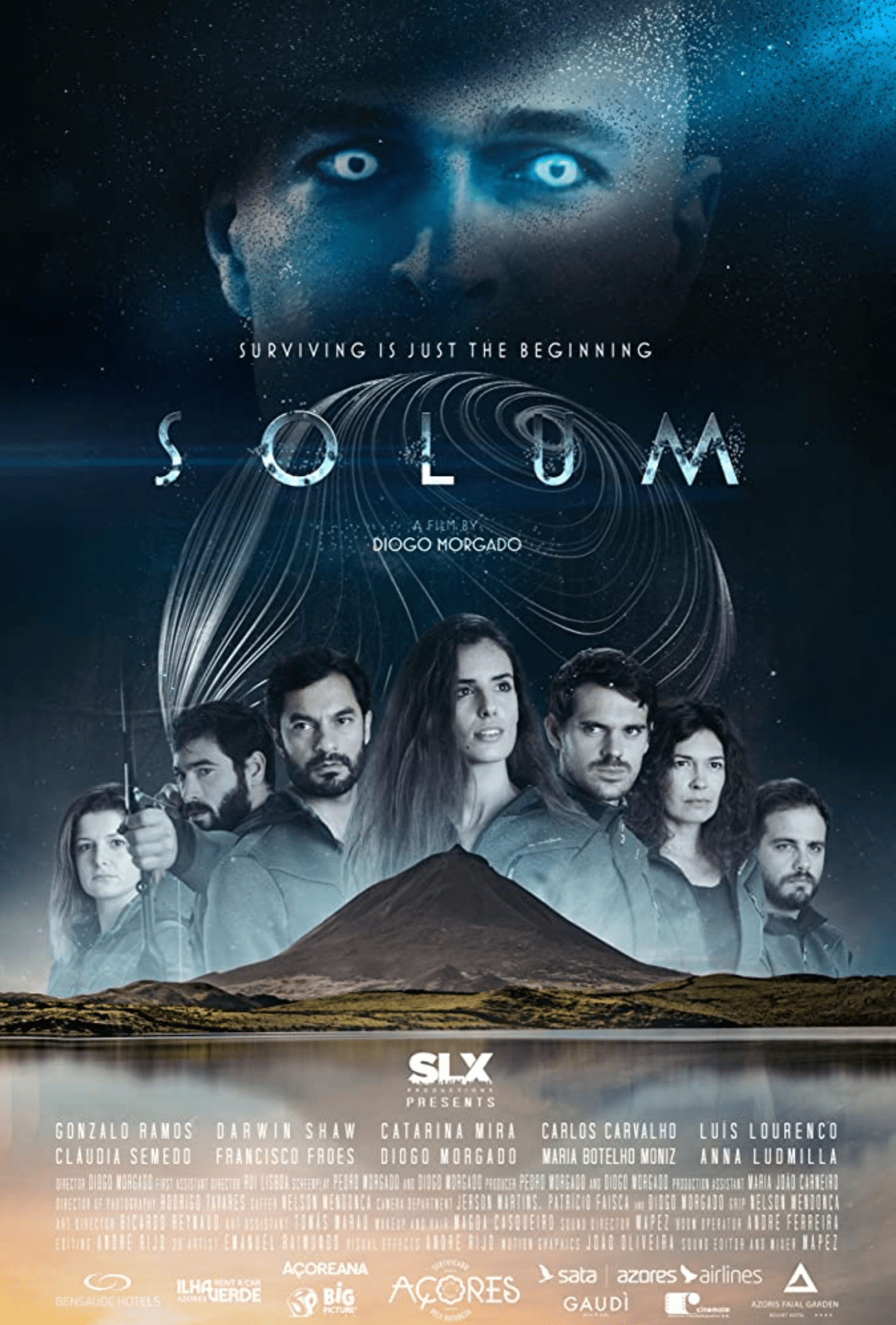 Solum (2020) Subtitle (English Srt) Download