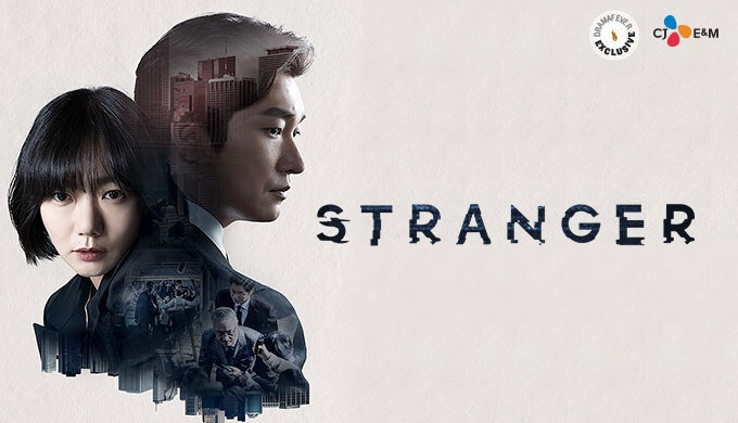 Stranger Season 1 Episode 6 Subtitle (English Srt) Download