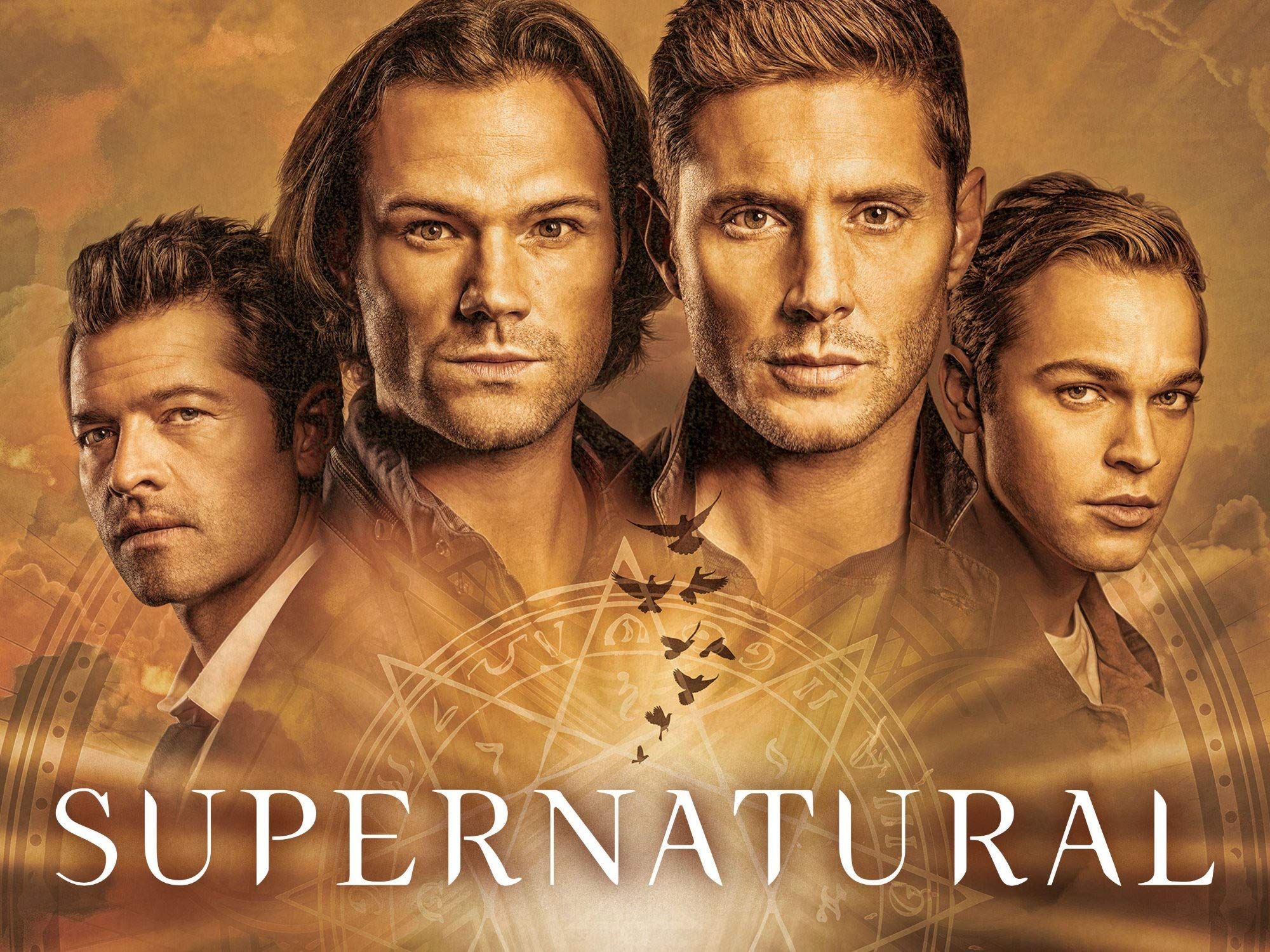 Supernatural Season 15 Episode 15 Subtitle (English Srt) Download