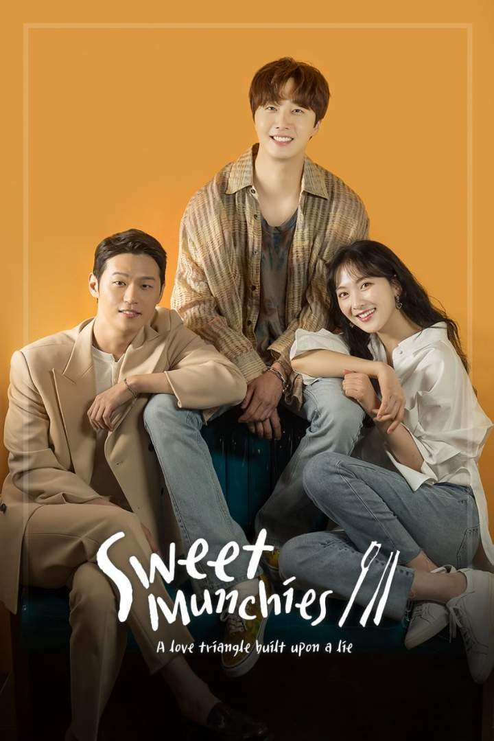 Sweet Munchies Season 1 Episode 3 Subtitle (English Srt) Download
