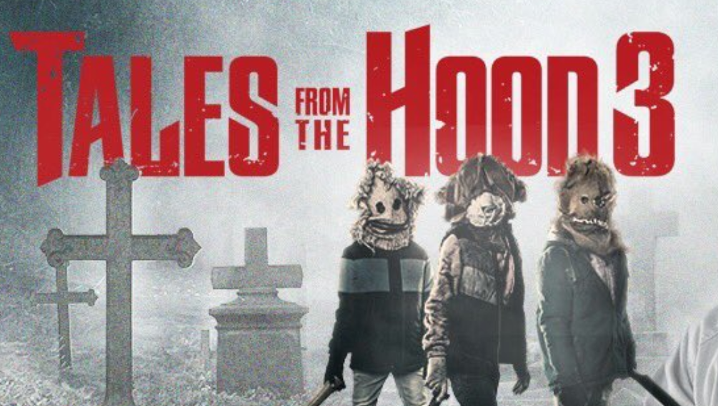 Tales from the Hood 3 (2020) Subtitle (English Srt) Download