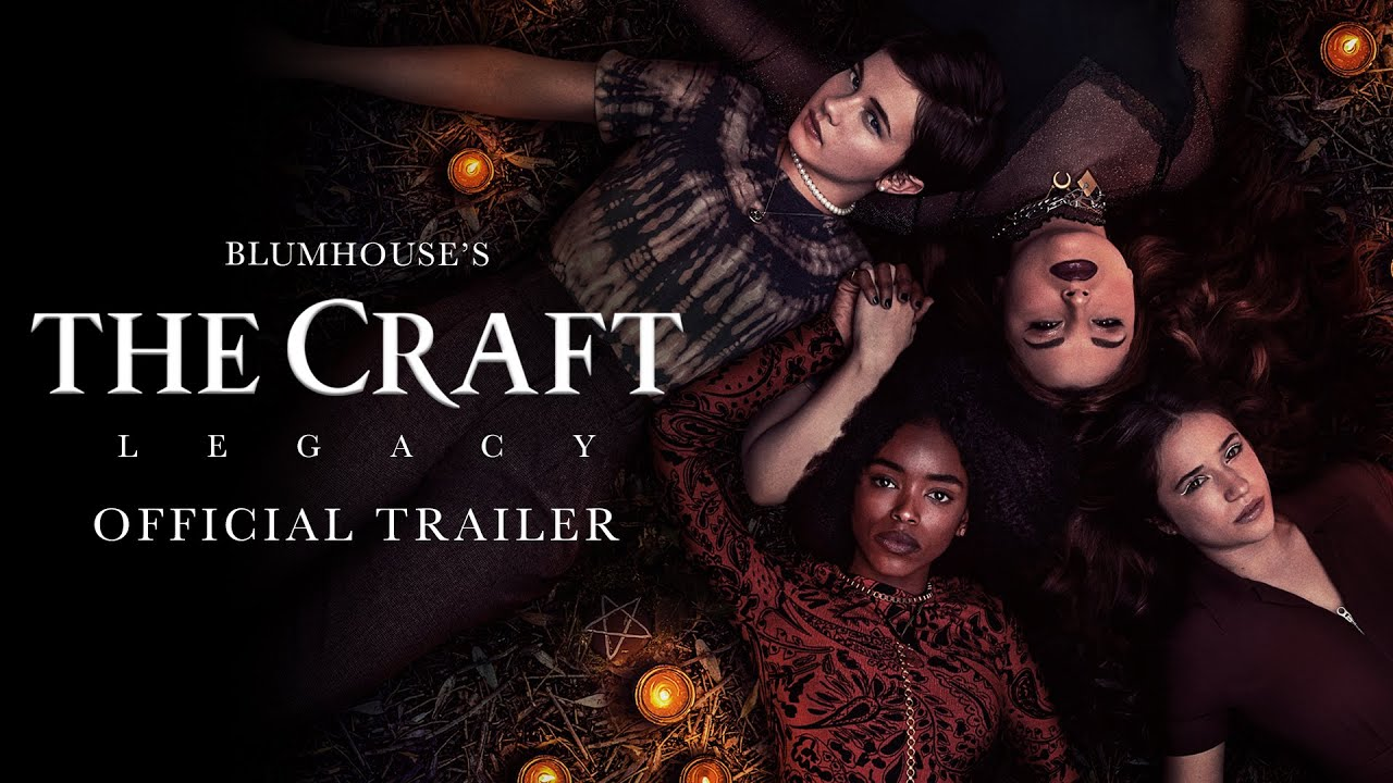 The Craft: Legacy (2020) Subtitle (English Srt) Download