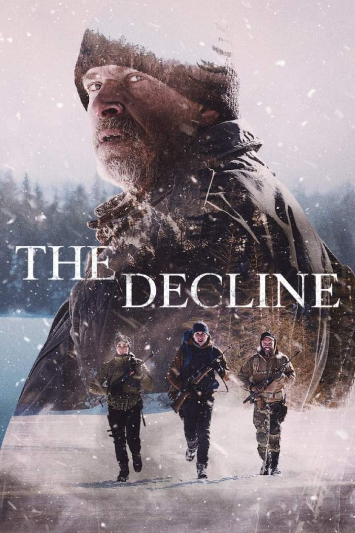 The Decline (2020) Subtitle (English Srt) Download