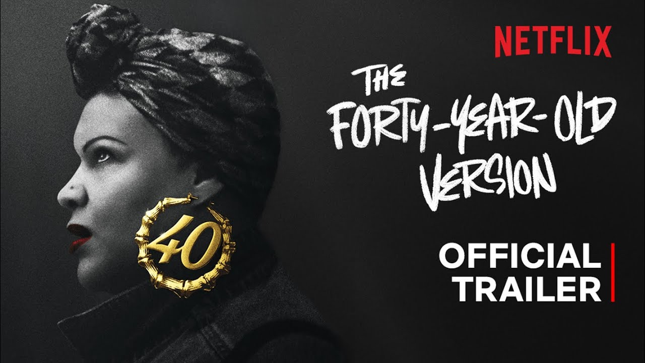 The Forty-Year-Old Version (2020) Subtitle (English Srt) Download