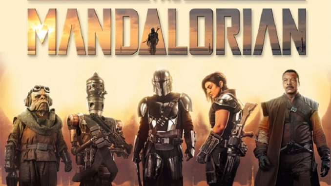 The Mandalorian Season 2 Episode 8 Subtitle (English Srt) Download
