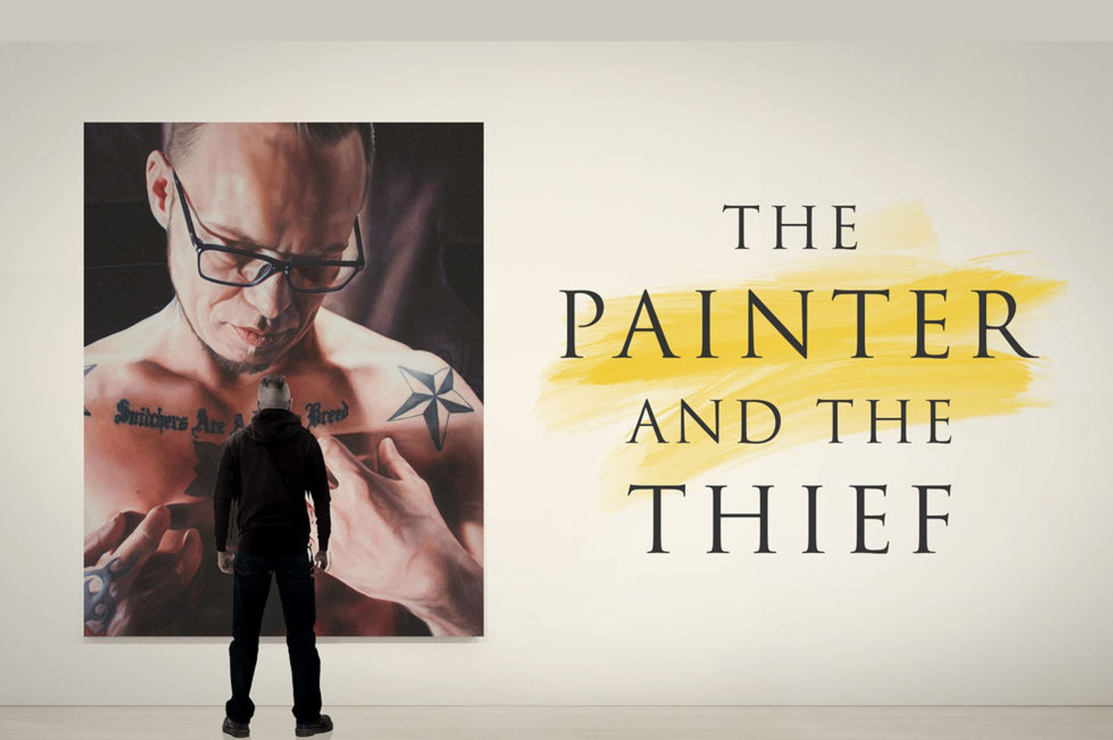 The Painter and the Thief (2020) Subtitle (English Srt) Download