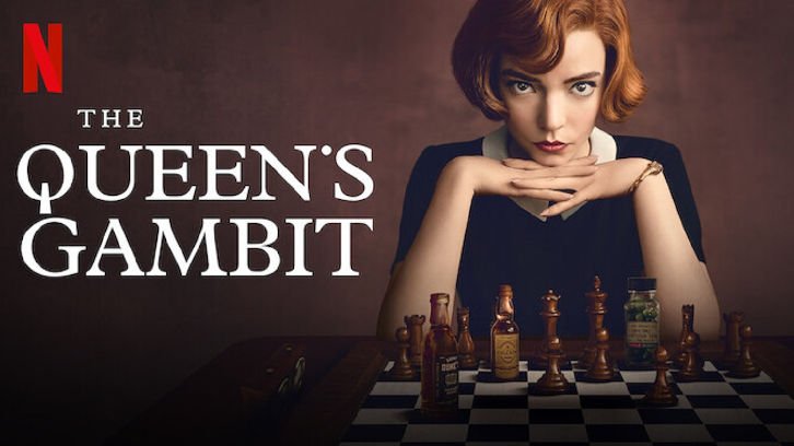The Queen's Gambit Season 1 Episode 3 Subtitle (English Srt) Download