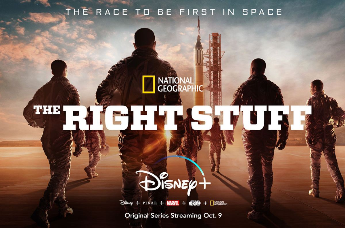 The Right Stuff Season 1 Episode 3 Subtitle (English Srt) Download